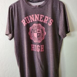 Men's Nike Running T Shirt